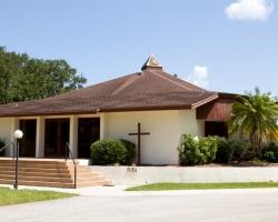 Faith Lutheran Church of Rotonda