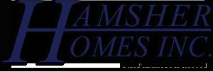 Hamsher Homes